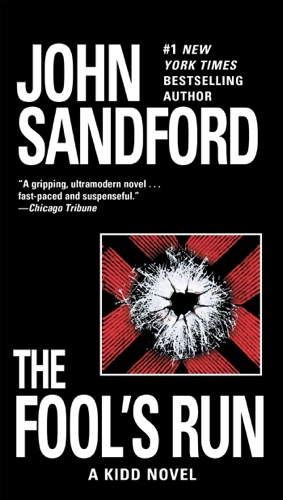 John Sandford - The Fool's Run