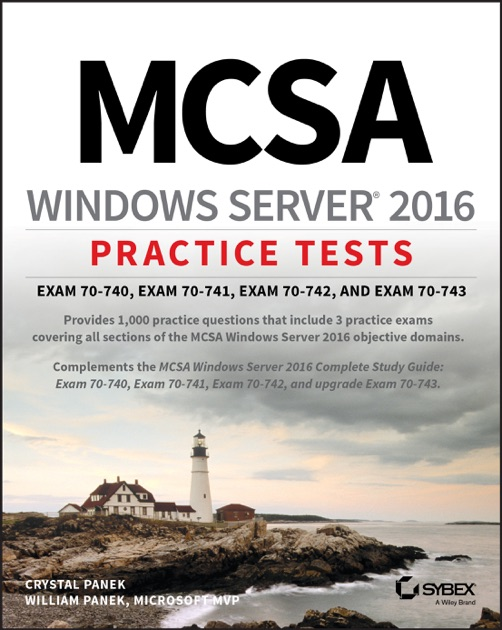 mcts microsoft windows 7 configuration study guide panek william