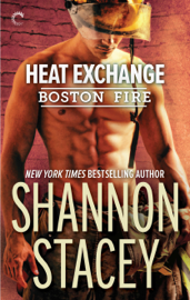 Heat Exchange - Shannon Stacey book summary
