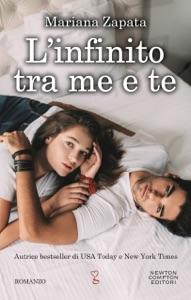L'infinito tra me e te di Mariana Zapata Copertina del libro
