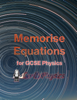 Kit Masters - Memorise Equations for GCSE Physics artwork