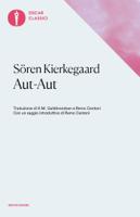Søren Kierkegaard - Aut-Aut artwork