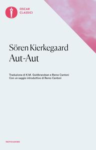 Aut-Aut Copertina del libro