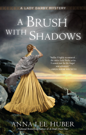 A Brush with Shadows book