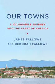 Our Towns book