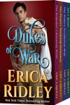 Dukes Of War Books 5-8 Boxed Set