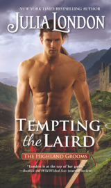 Tempting the Laird book