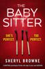 The Babysitter - Sheryl Browne
