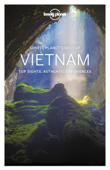 Lonely Planet's Best of Vietnam Travel Guide