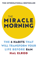 Hal Elrod - The Miracle Morning artwork