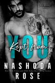 Kept from You (Tear Asunder, Book 4) PDF Download
