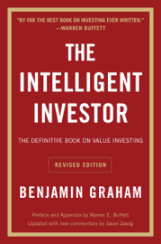 The Intelligent Investor, Rev. Ed book