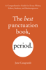 June Casagrande - The Best Punctuation Book, Period  artwork
