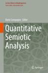 Quantitative Semiotic Analysis