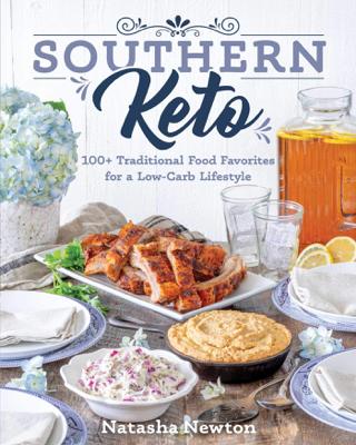 Southern Keto - Natasha Newton book
