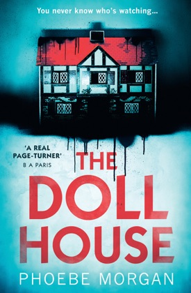 The Doll House image
