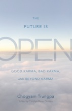 The Future Is Open