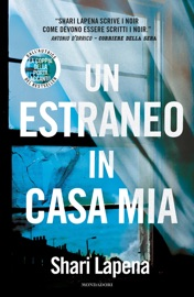Un estraneo in casa mia PDF Download