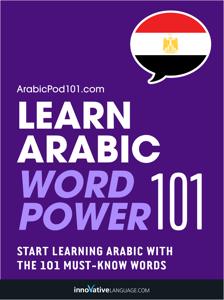 Learn Arabic - Word Power 101 ebook