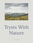 Trysts With Nature