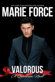 Valorous (Quantum Series, Book 2) PDF Download