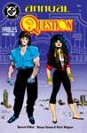 The Question Annual 1988-1989 1