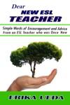 Dear New ESL Teacher