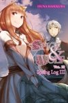 Spice And Wolf Vol 20 Light Novel