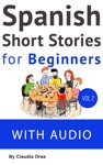 Spanish Short Stories For Beginners With Audio