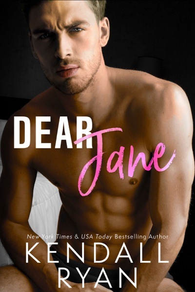 Dear Jane - Kendall Ryan book cover