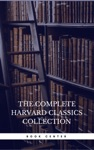 The Harvard Classics  Fiction Collection 180 Books