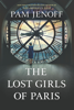 Pam Jenoff - The Lost Girls of Paris  artwork