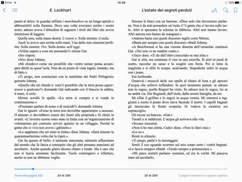 L Estate Dei Segreti Perduti By E Lockhart On Apple Books