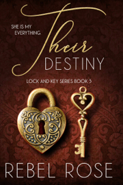 Their Destiny - Rebel Rose book summary