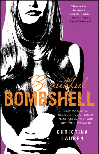 Christina Lauren - Beautiful Bombshell
