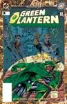 Green Lantern Annual 1992- 3