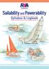 Royal Yachting Association - RYA Sailability and Powerability artwork