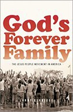 God's Forever Family