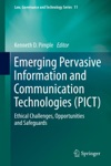 Emerging Pervasive Information And Communication Technologies PICT