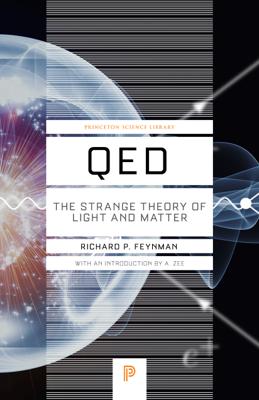 QED - Richard P. Feynman book