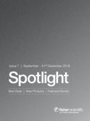 Spotlight 7 UK