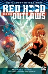 Red Hood And The Outlaws Vol 2 Who Is Artemis
