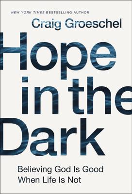 Hope in the Dark - Craig Groeschel book