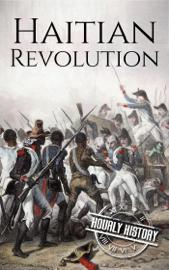 Haitian Revolution book
