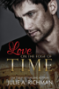 Love on the Edge of Time - Julie A. Richman