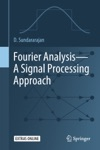 Fourier AnalysisA Signal Processing Approach
