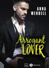 Anna Wendell - Arrogant Lover illustration