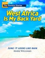 The Gambia Diaries - June 2016