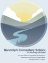 Randolph Elementary A Journey School