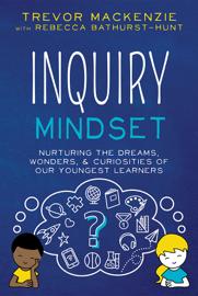 Inquiry Mindset book